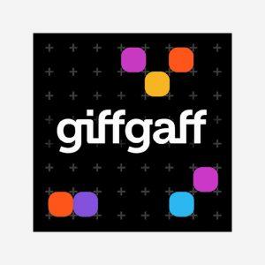 GIFFGAFF MOBILE