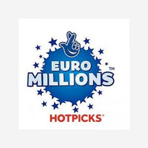 EURO MILLIONS HOTPICKS